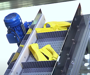 Auto-Recycling System