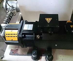 Power Saving System - Servo Motor