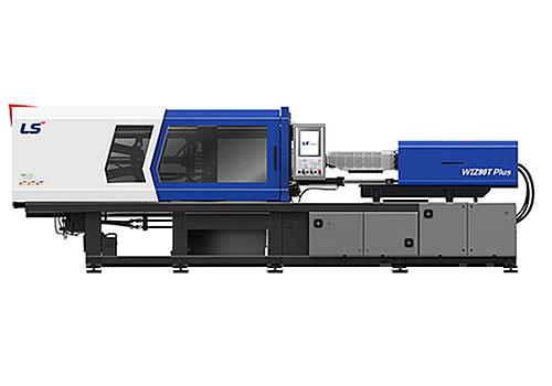 WIZ-T PLUS Series – Clamping Force 90 – 380 Ton