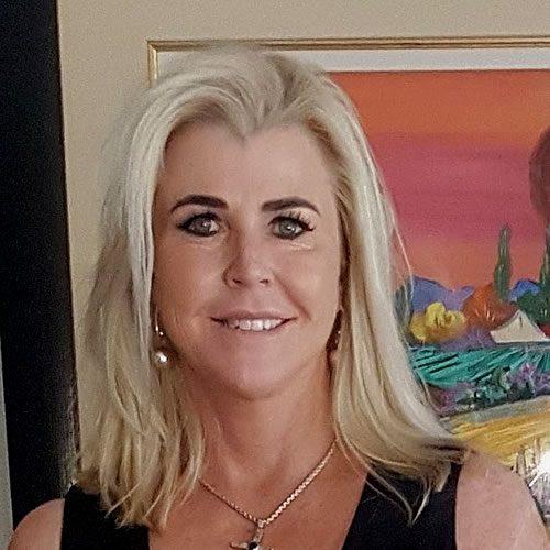 Samantha May Operations Manager